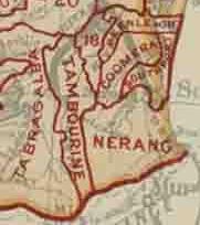 Shire of Nerang