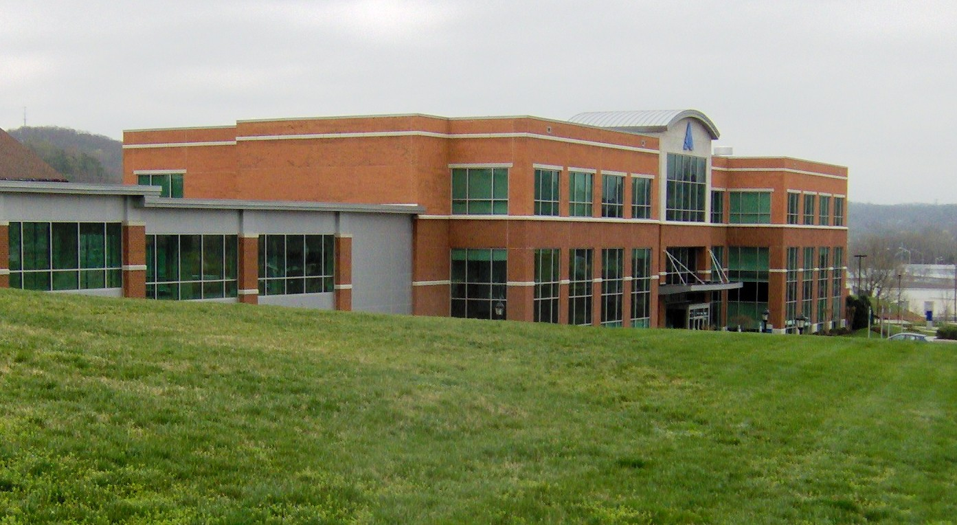 The Orise Building at Oak