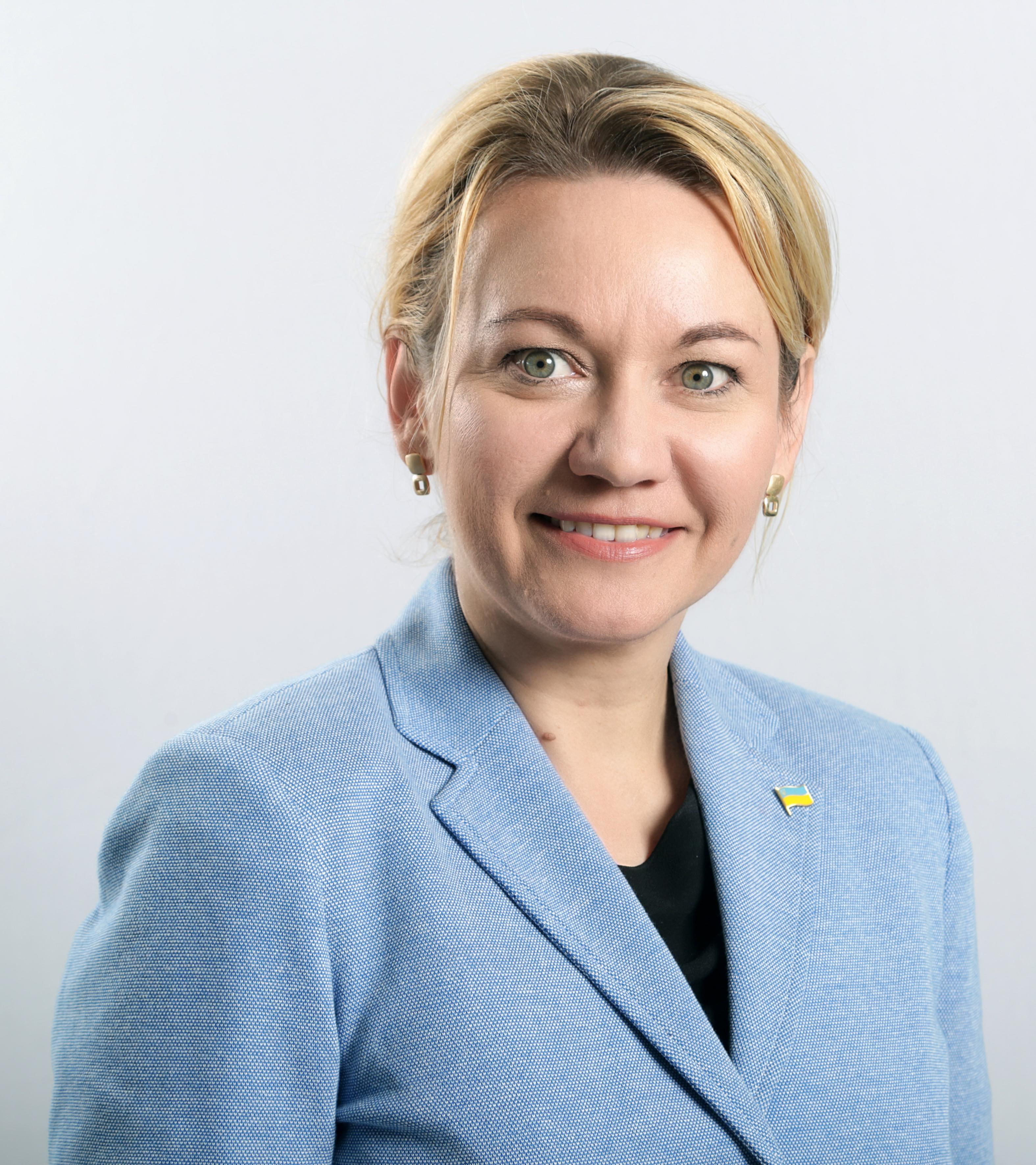 Image result for Olga Bielkova