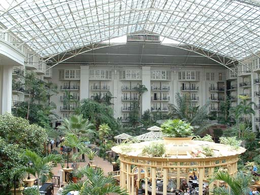 Gaylord Grand Ole Opry Hotel Nashville Tn