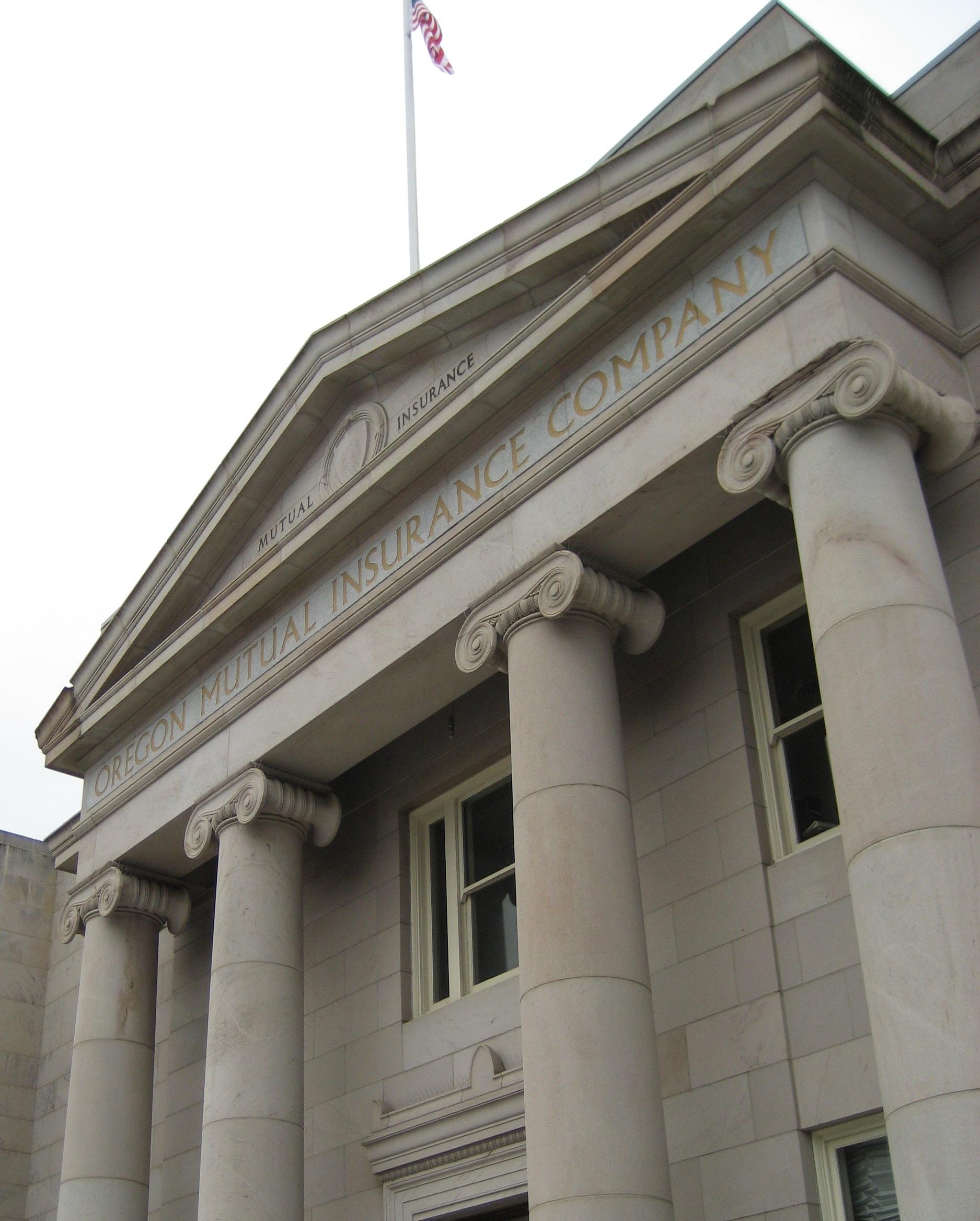 Oregon Mutual Insurance - Home | Facebook