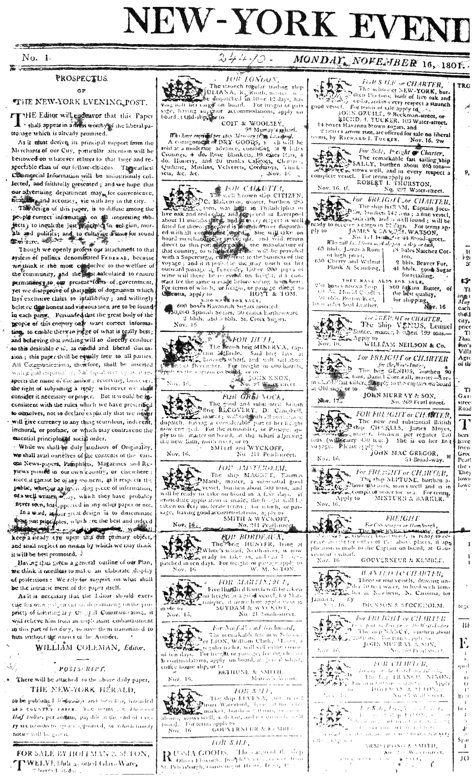 File:PSM V56 D0209 New york evening post 1801.png - Wikimedia Commons
