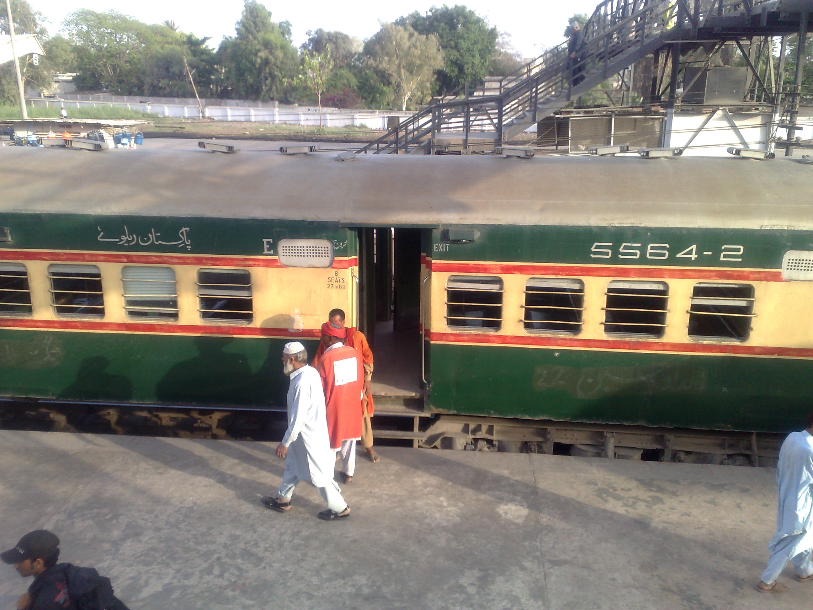pak railway Pakistan railways 24,280 likes 373 talking about this the pakistan railway is a fun and adventurous way to travel through the country and experience.