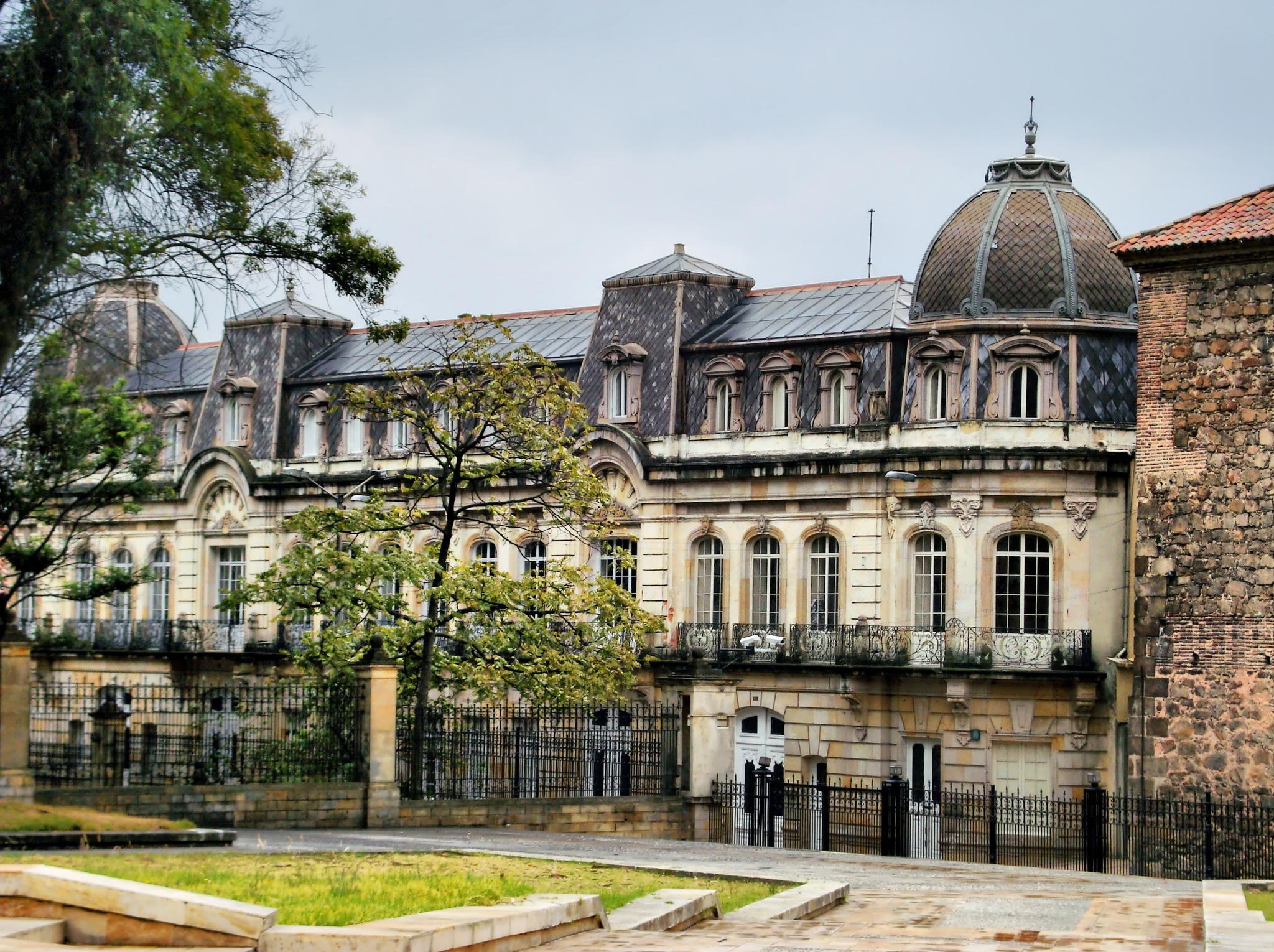 Resultado de imagen para MINISTERIO DE CULTURA DE COLOMBIA