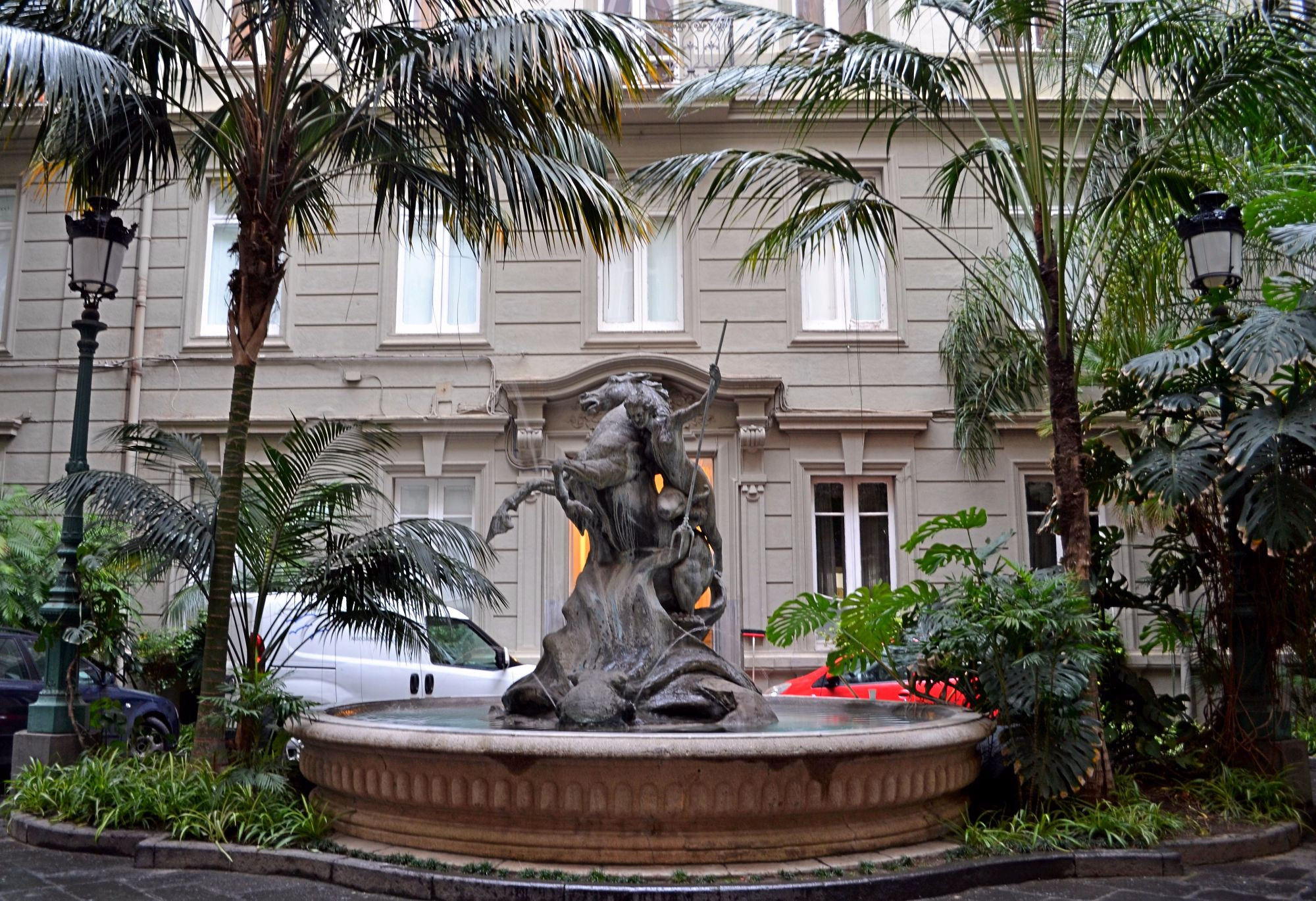 Palazzo Spinelli Napoli JPG