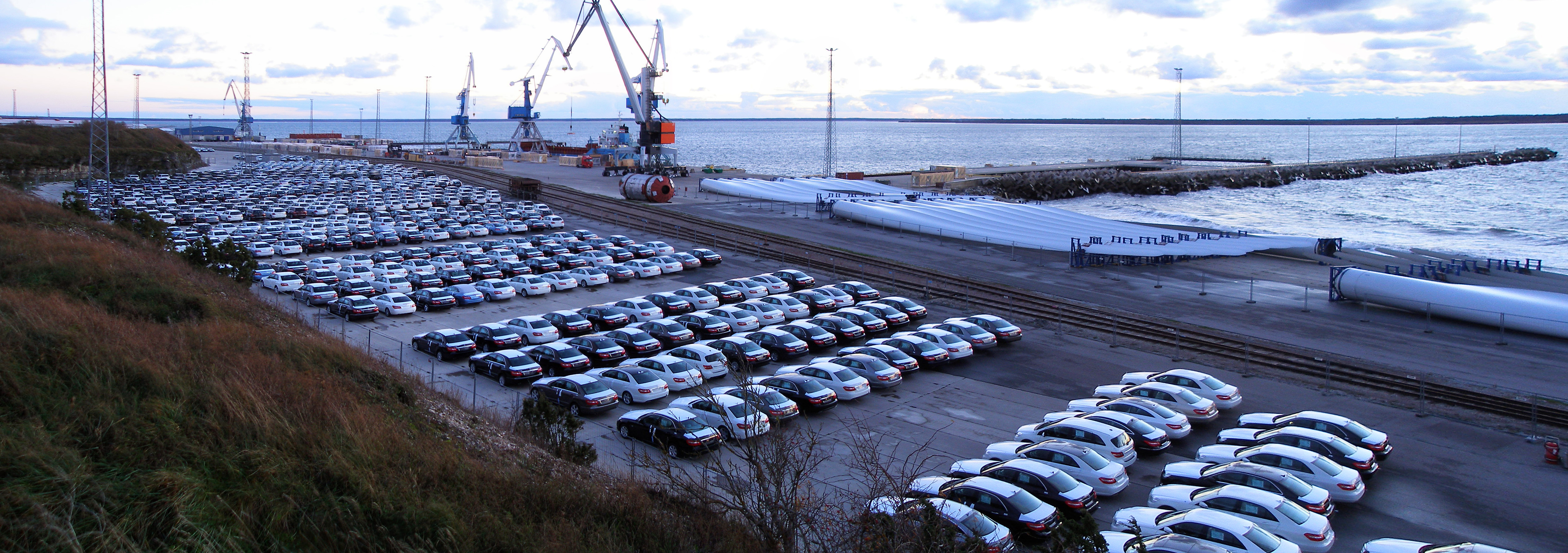 Port Of Baltimore Unsold Cars For Sale