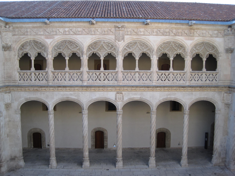 En compostela noviembre 2010 - Escuela de arquitectura de valladolid ...