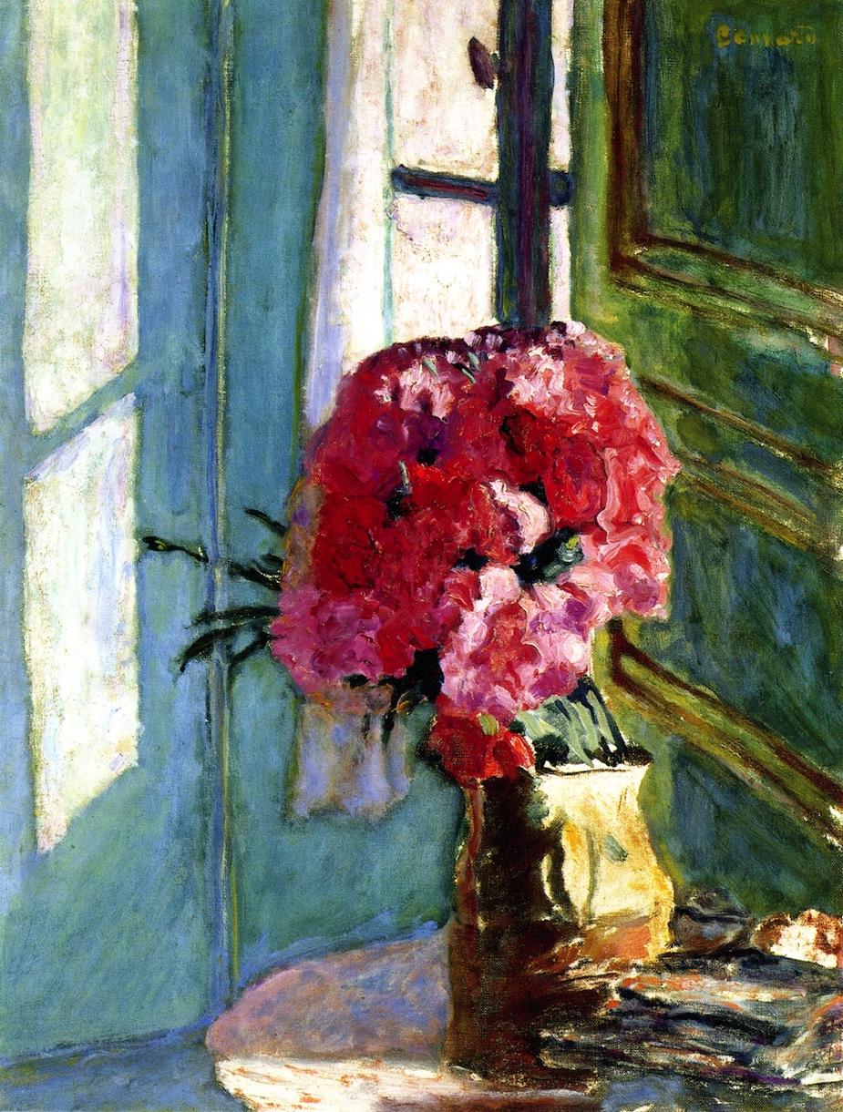 Pierre Bonnard, Carnations