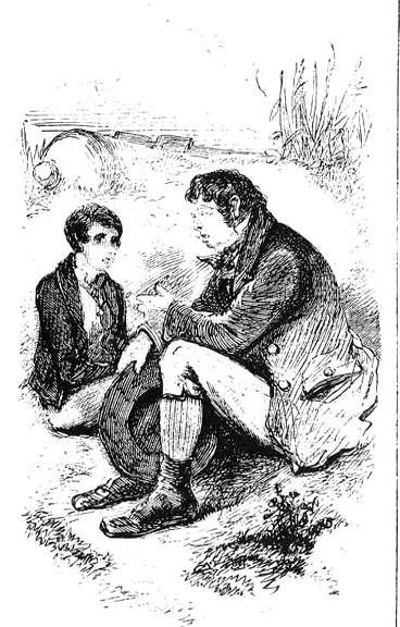 great expectations portrayal of childhood innocence Great expectations how does dickens present different attitudes to childhood we as readers are able to experience different backstories and portrayals of how children were treated in victorian era britian.