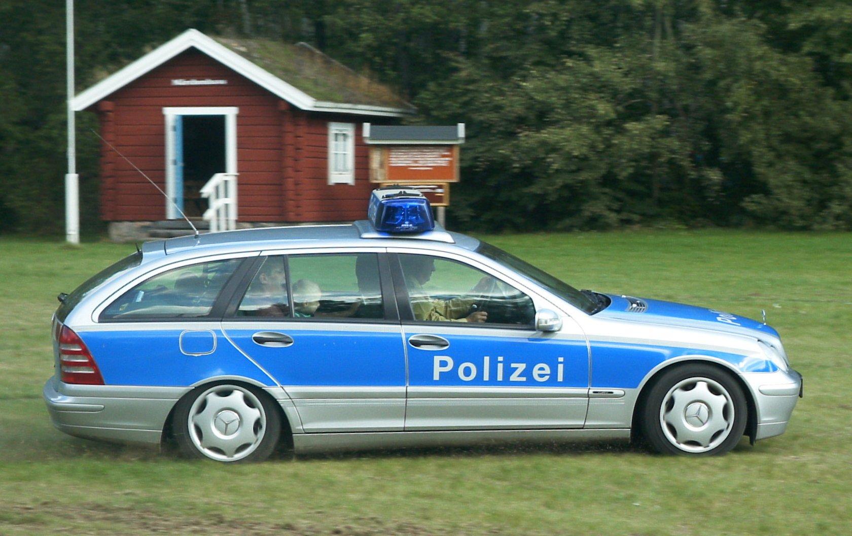 Polizei Brandenburg - Wikiwand