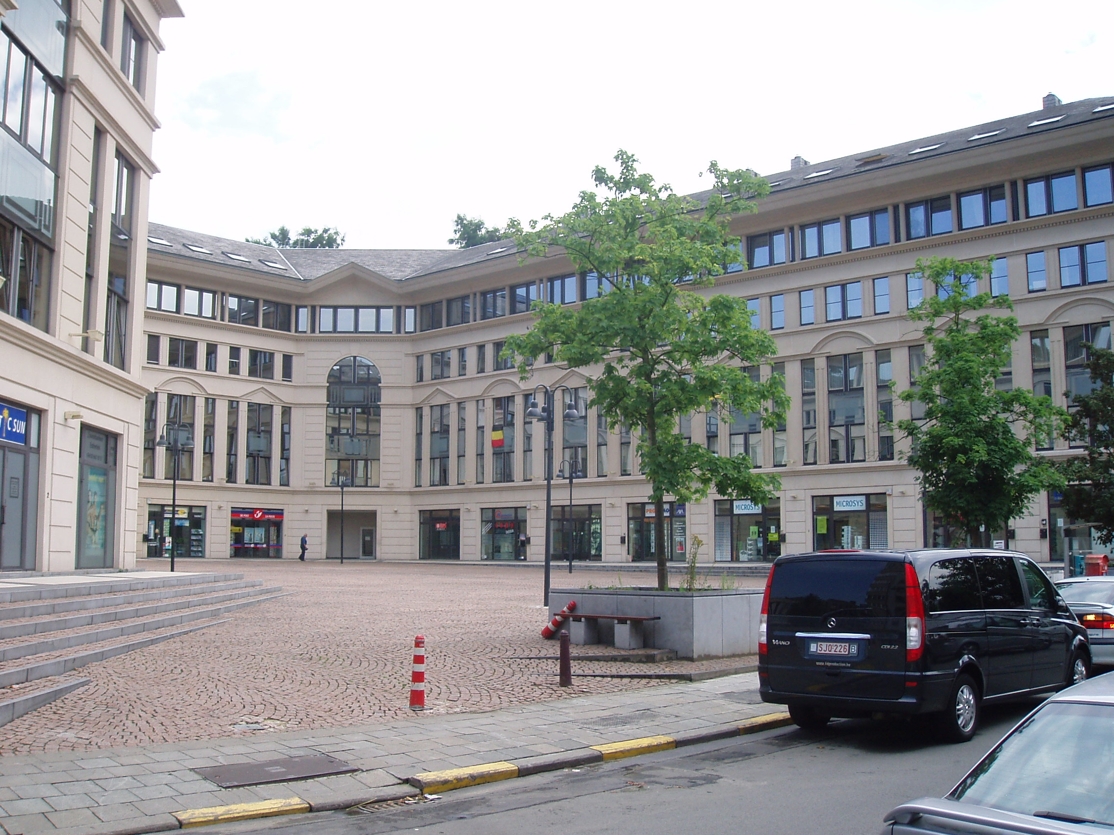 file place communale auderghem jpg wikimedia commons