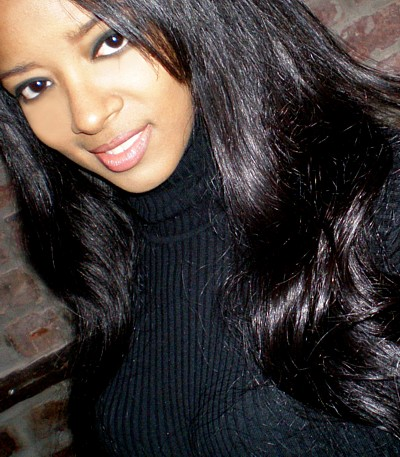 Stephanie Adams