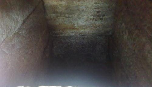 Plutonium interior