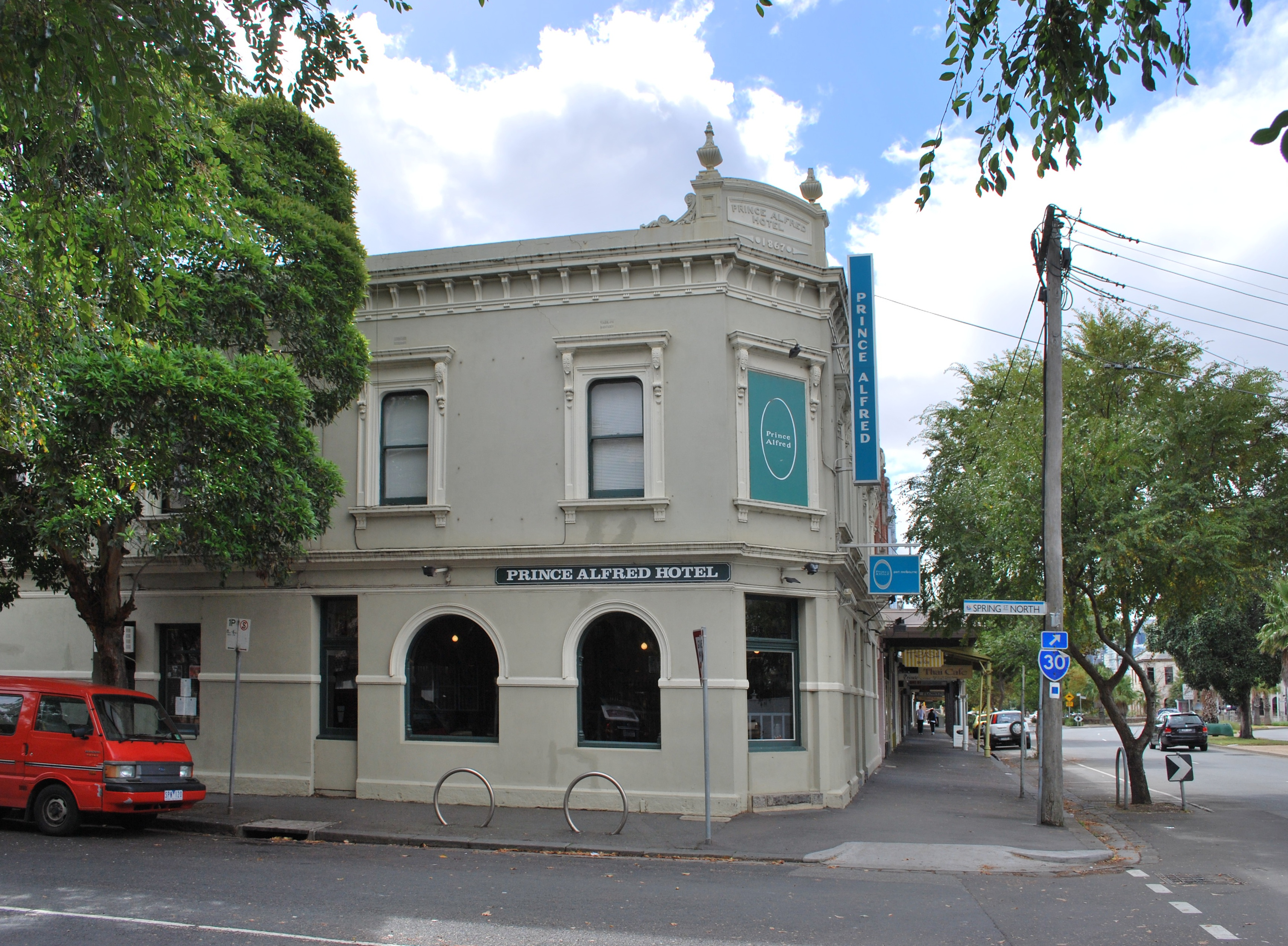 Hotels In Melbourne City Centre