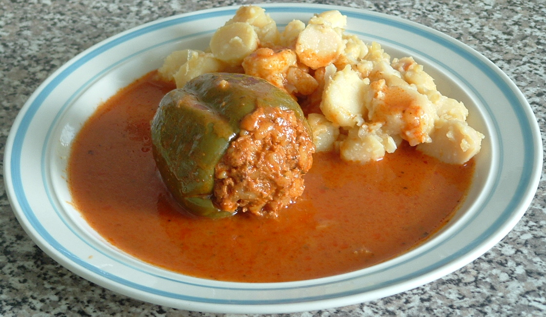 Bosnia and Herzegovina cuisine