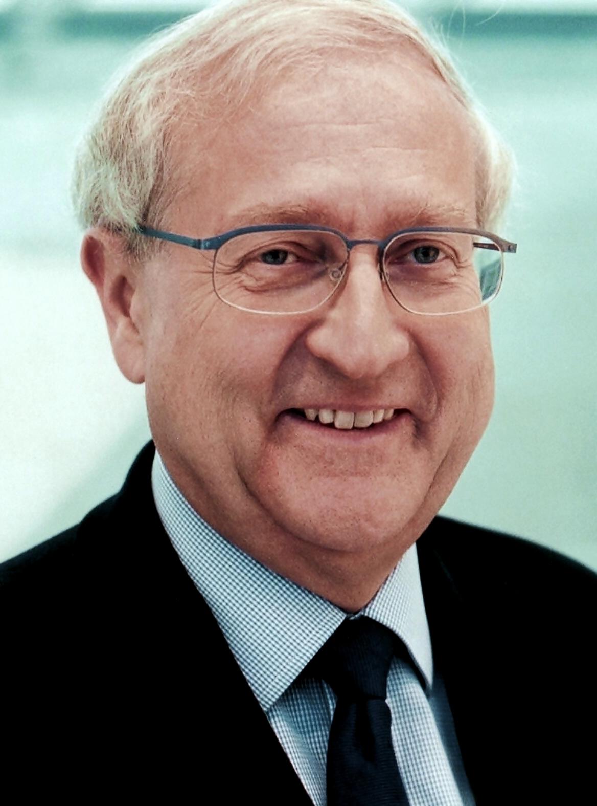 Rainer Brüderle Geburtstag