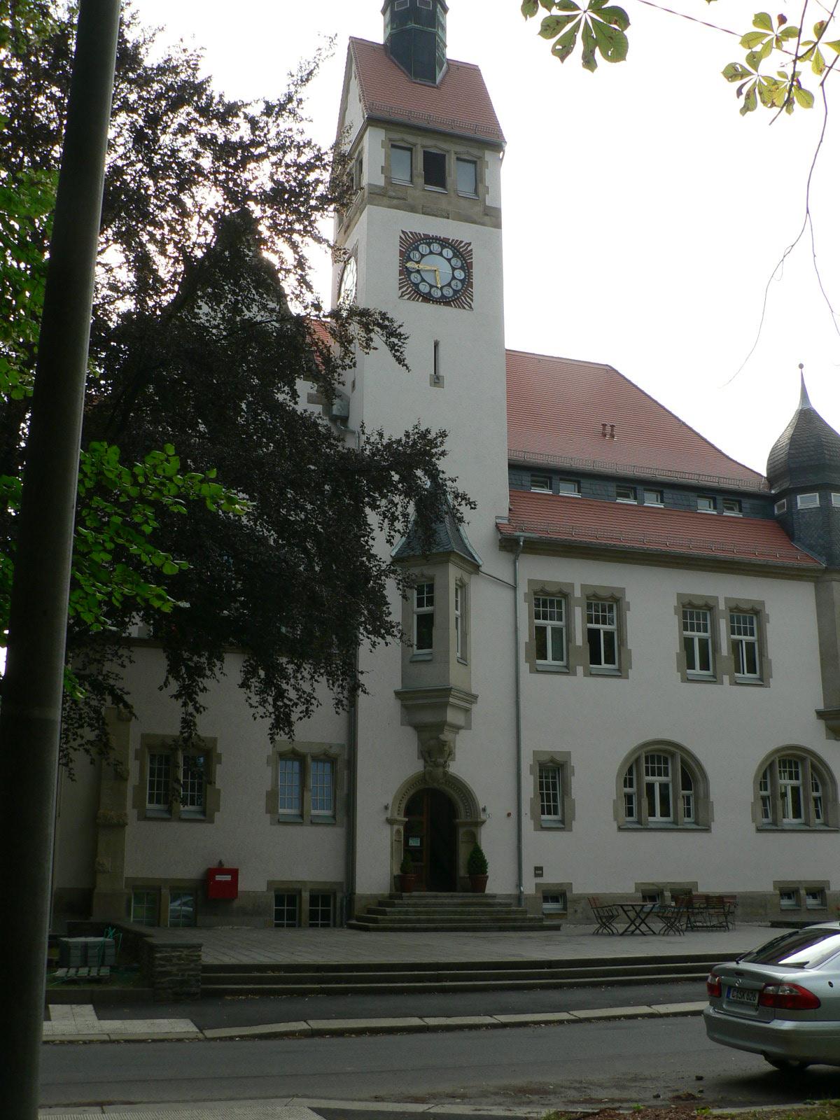 Clubkino Siegmar Chemnitz