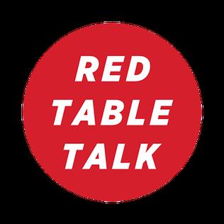 <i>Red Table Talk</i> Television program