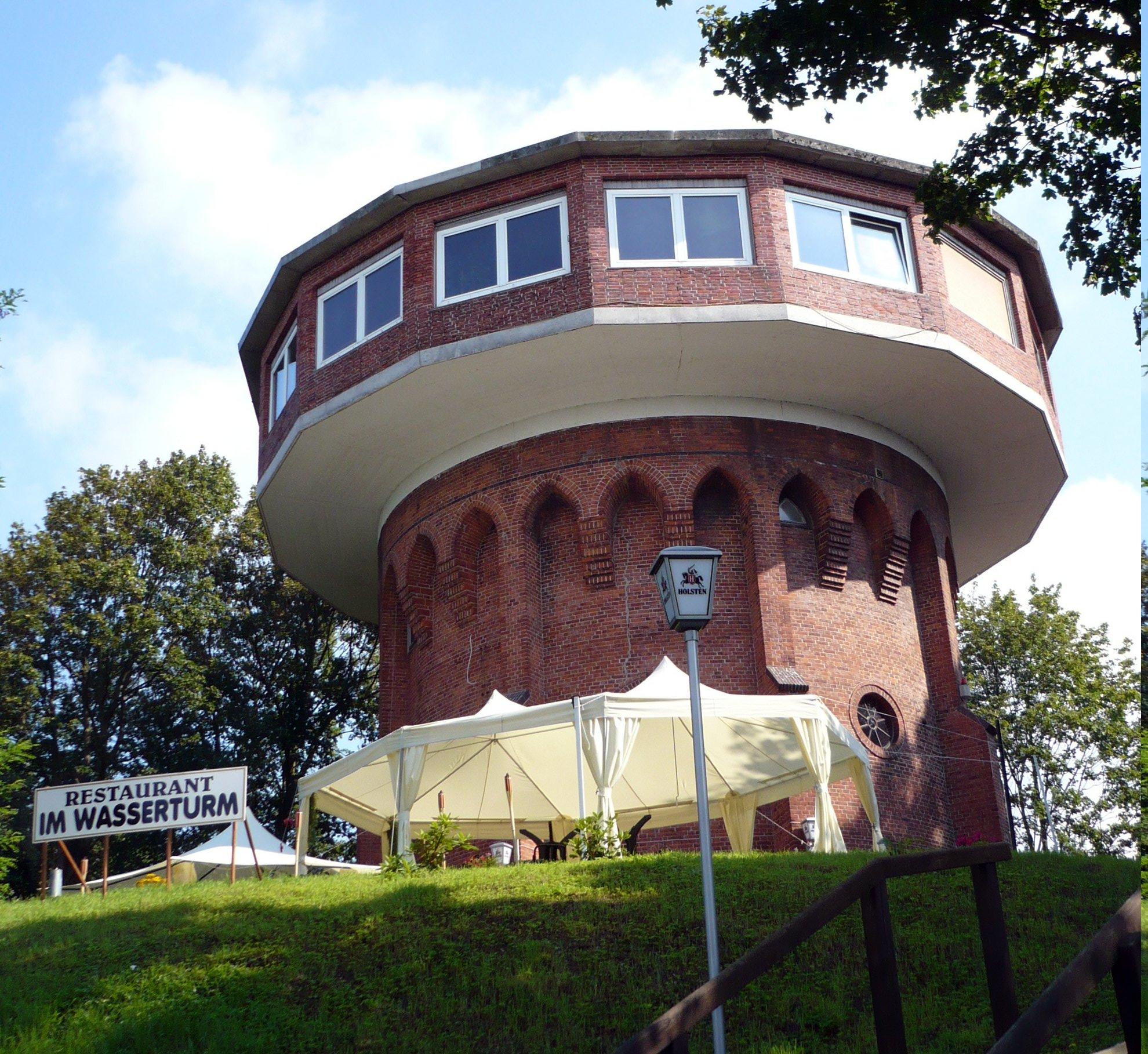 Apartuum Glückstadt