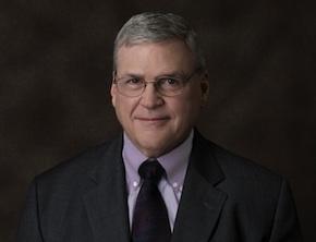 Richard D. McLellan lawyer and professor at Michigan State University