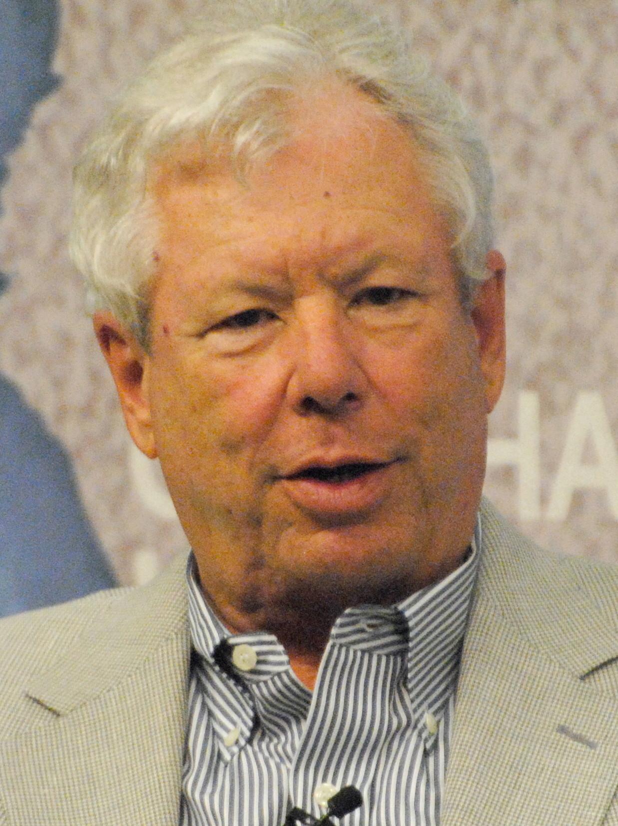 Veja o que saiu no Migalhas sobre Richard Thaler