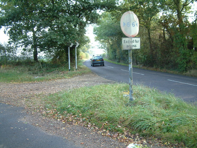 Beckley, Hampshire