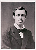Rodolphe Lindt Swiss chocolate manufacturer and inventor