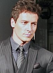 Português: Rodrigo Faro, ator brasileiro