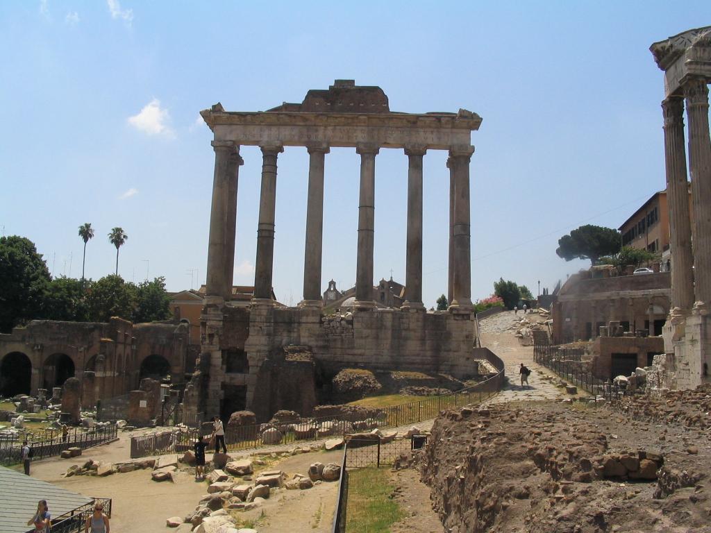 מקדש סטורנוס