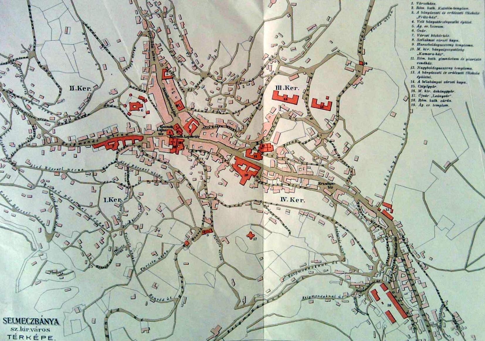 térkép 24 Fájl:SELMEC térkép. – Wikipédia