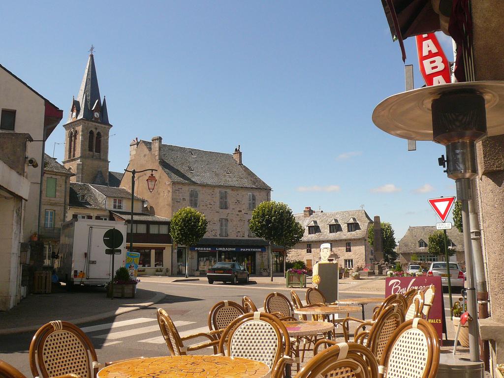 Sainte-Geneviève-sur-Argence