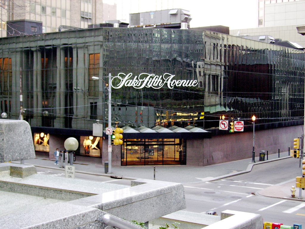 Saks Fifth Avenue Men S Shoes Sale