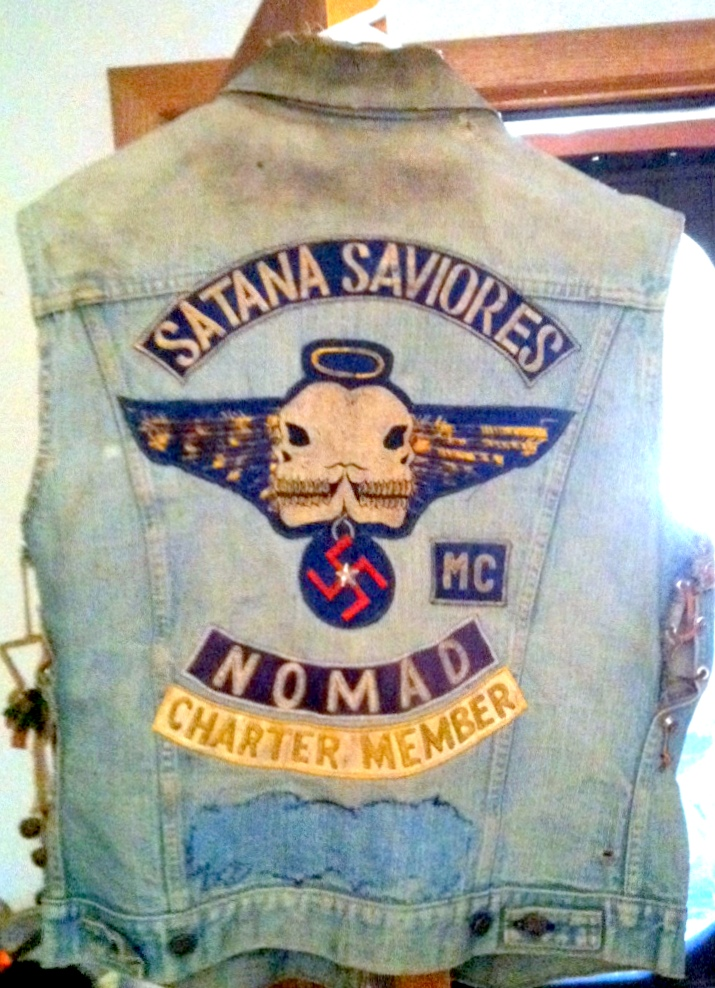 Talk:List of outlaw motorcycle clubs - Wikipedia