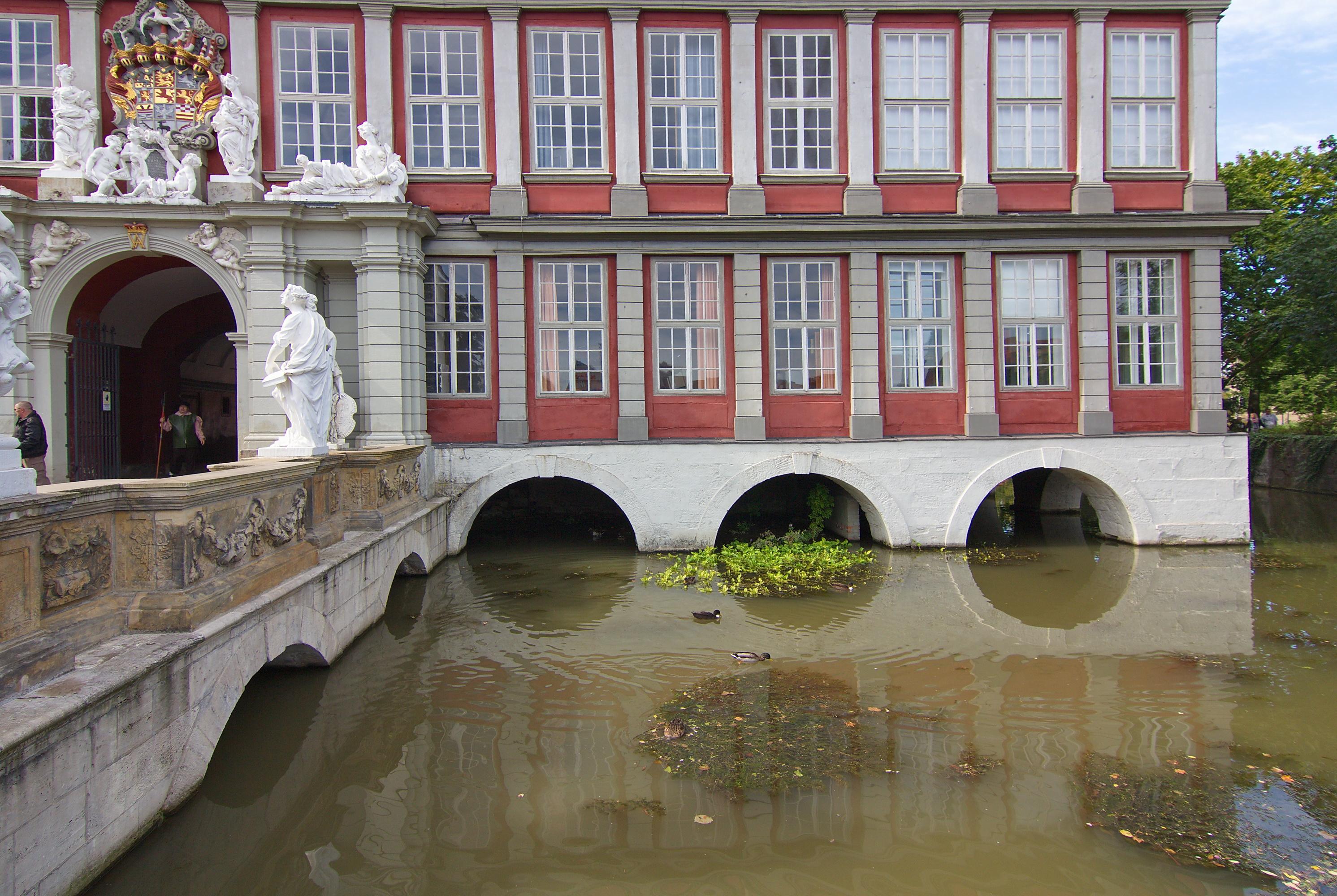 Billedresultat for Schloss Wolfenbüttel