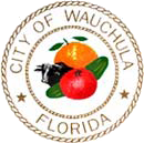 Official seal of Wauchula, Florida