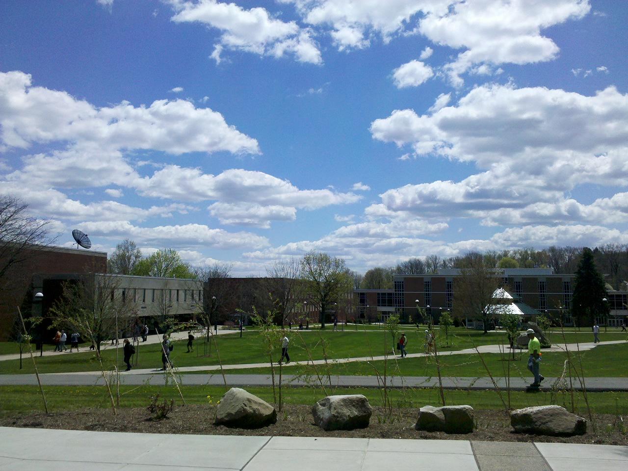 shippensburg university college essay