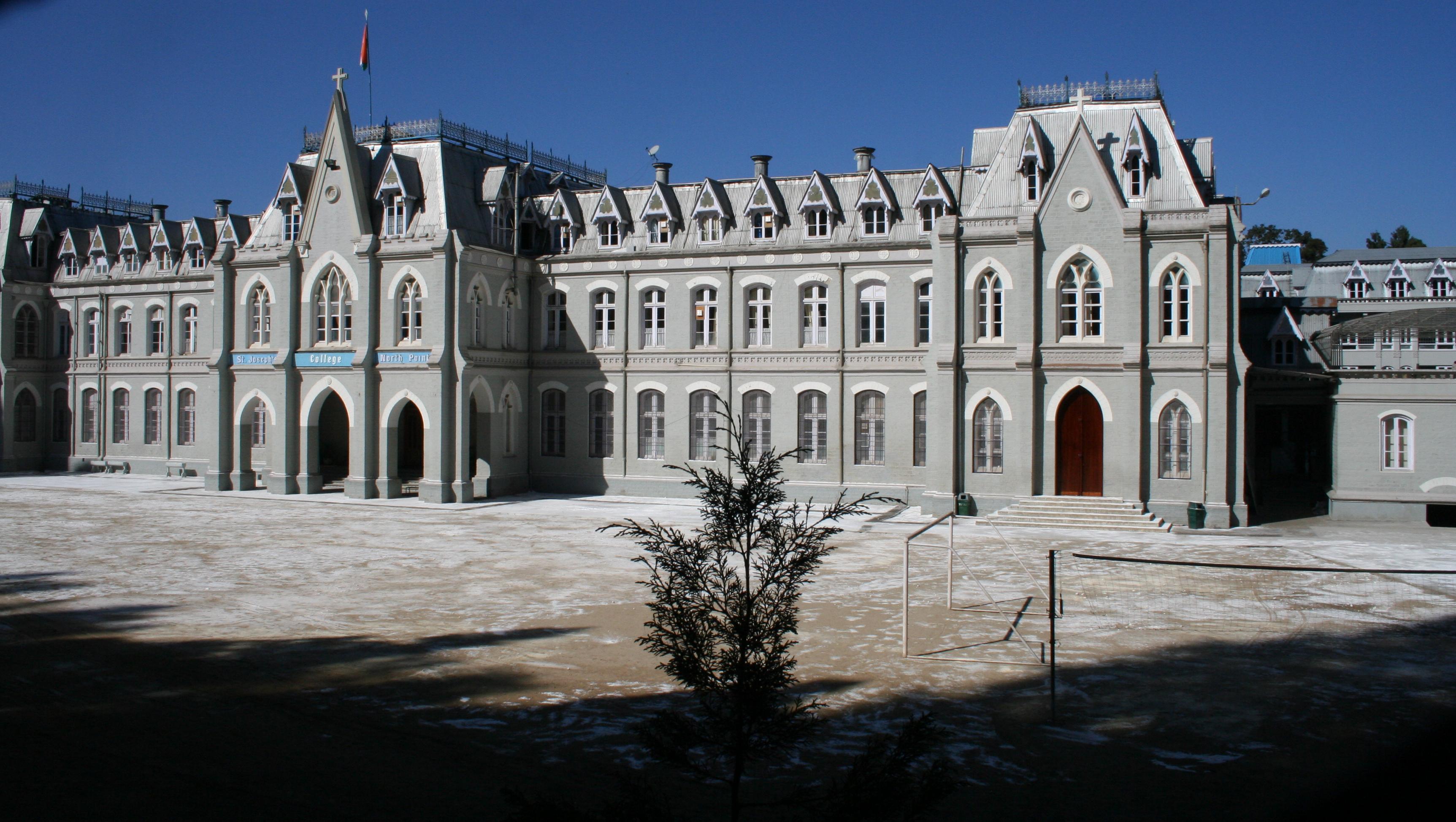 Saint Joseph's College (Ind.)
