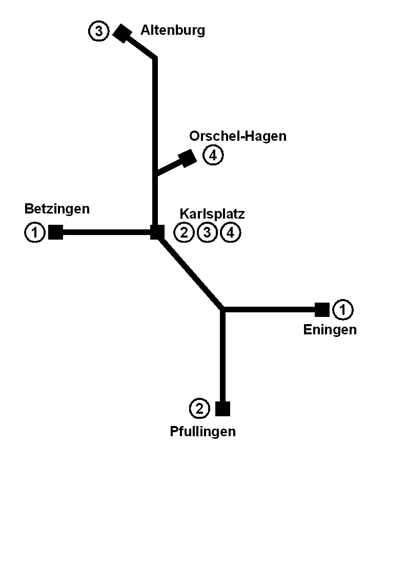 Stra Enbahn Reutlingen Wikipedia