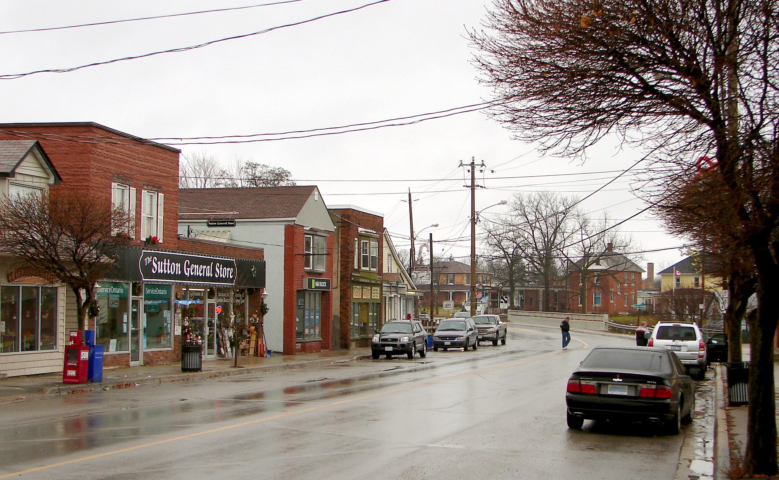 Sutton Christmas Parade 2021 Sutton Ontario Wikipedia