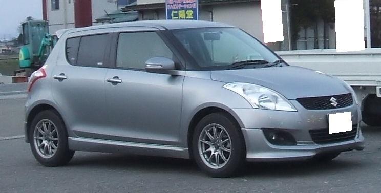 Suzuki Swift Accessories Ebay