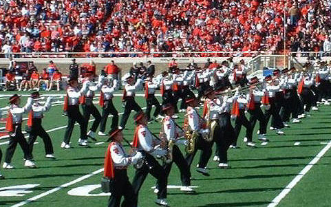 Marching Band Wikipedia