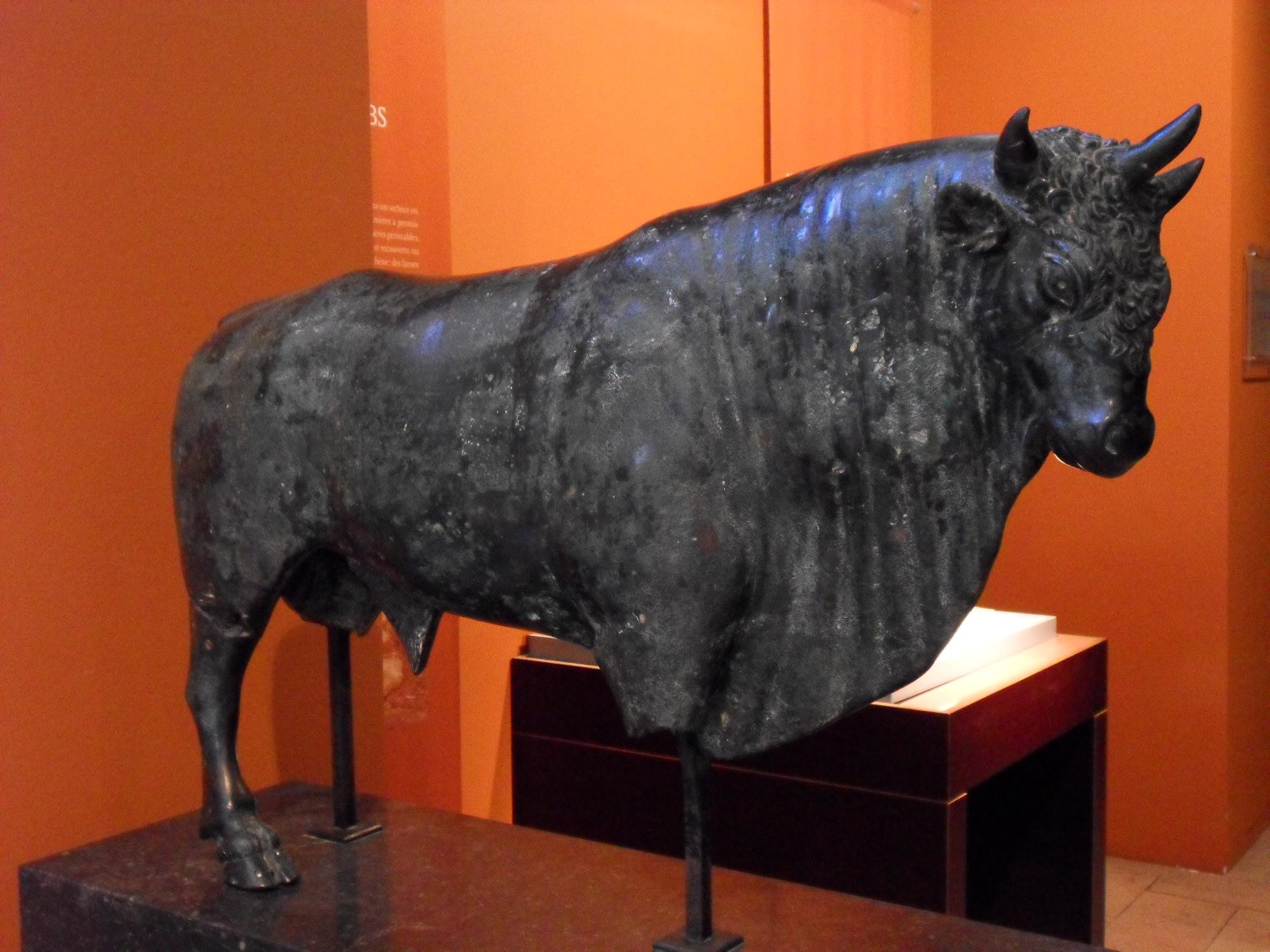 Bourgogne et franche comt les gallo romains for Magasin meuble macon besancon
