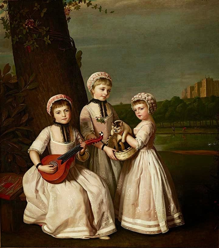 File:The Ladies Waldegrave.jpg - Wikimedia Commons