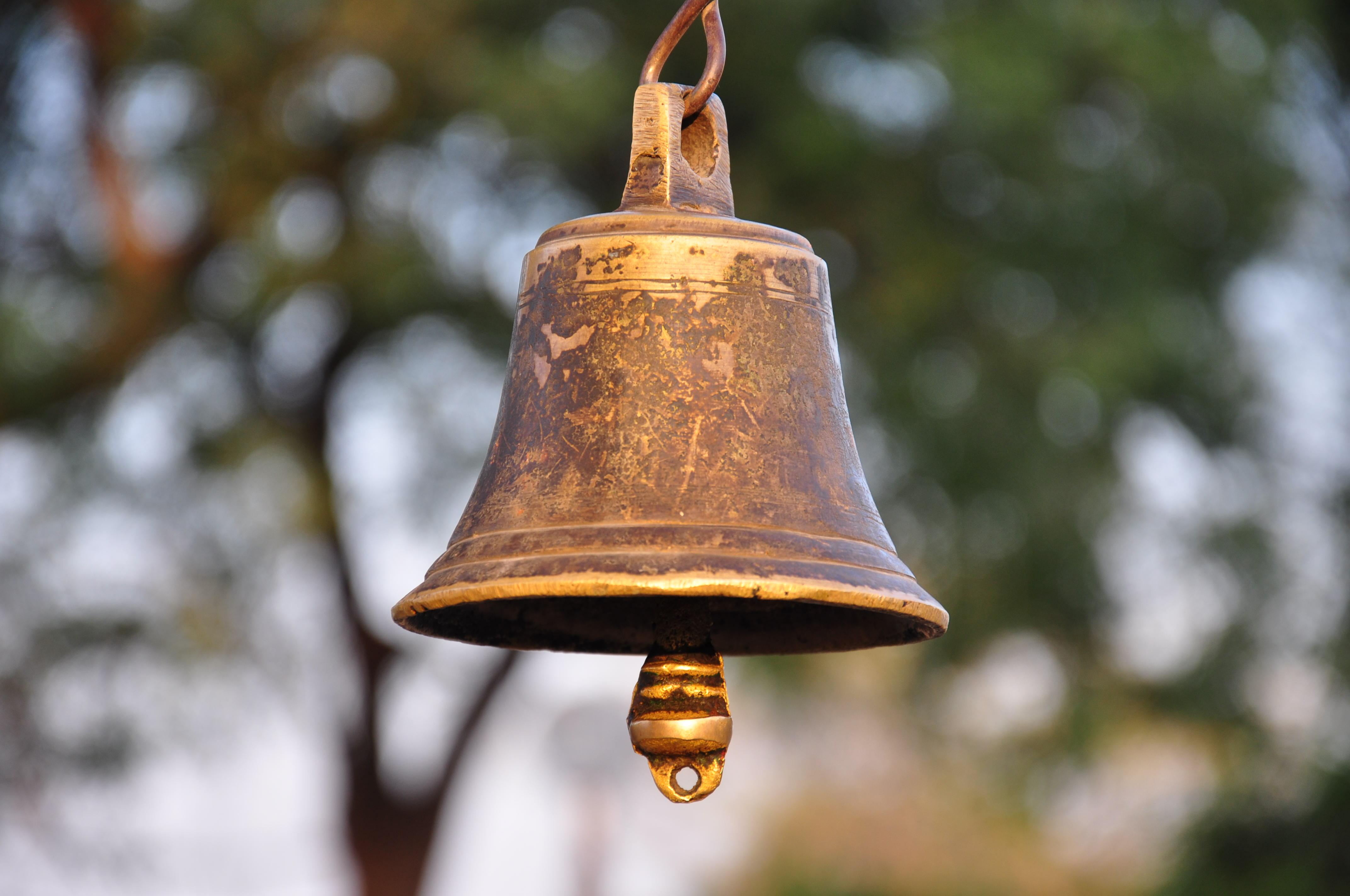 Bell Ringing At Holy Trinity Skipton