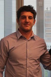Tomás Cubelli Argentine rugby union footballer