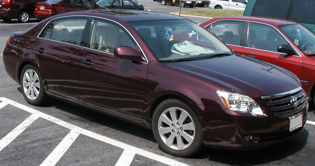 Used 2013 Toyota Avalon for Sale in San Jose, CA | Edmunds