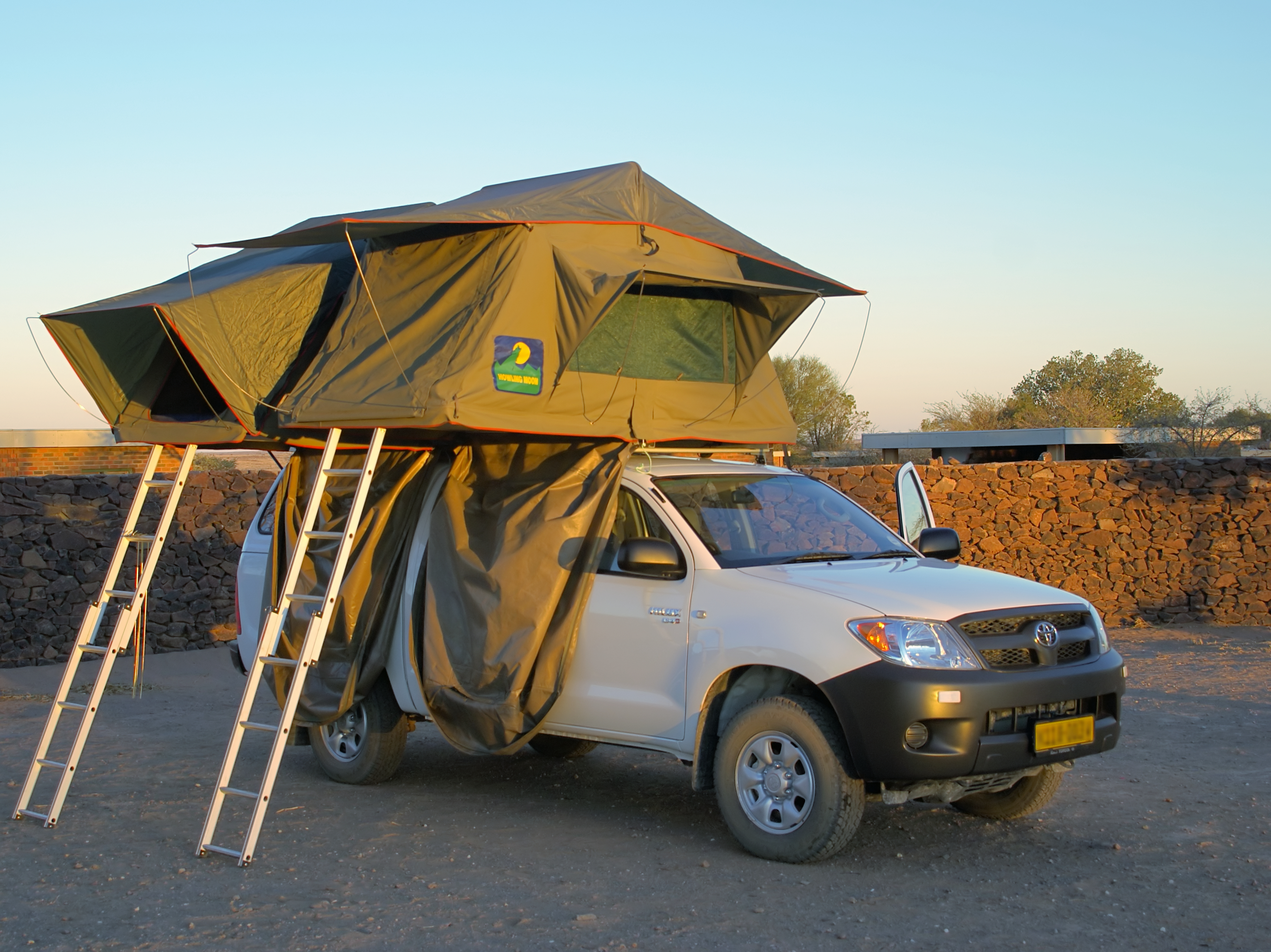 Bed Tent For Better Sleep