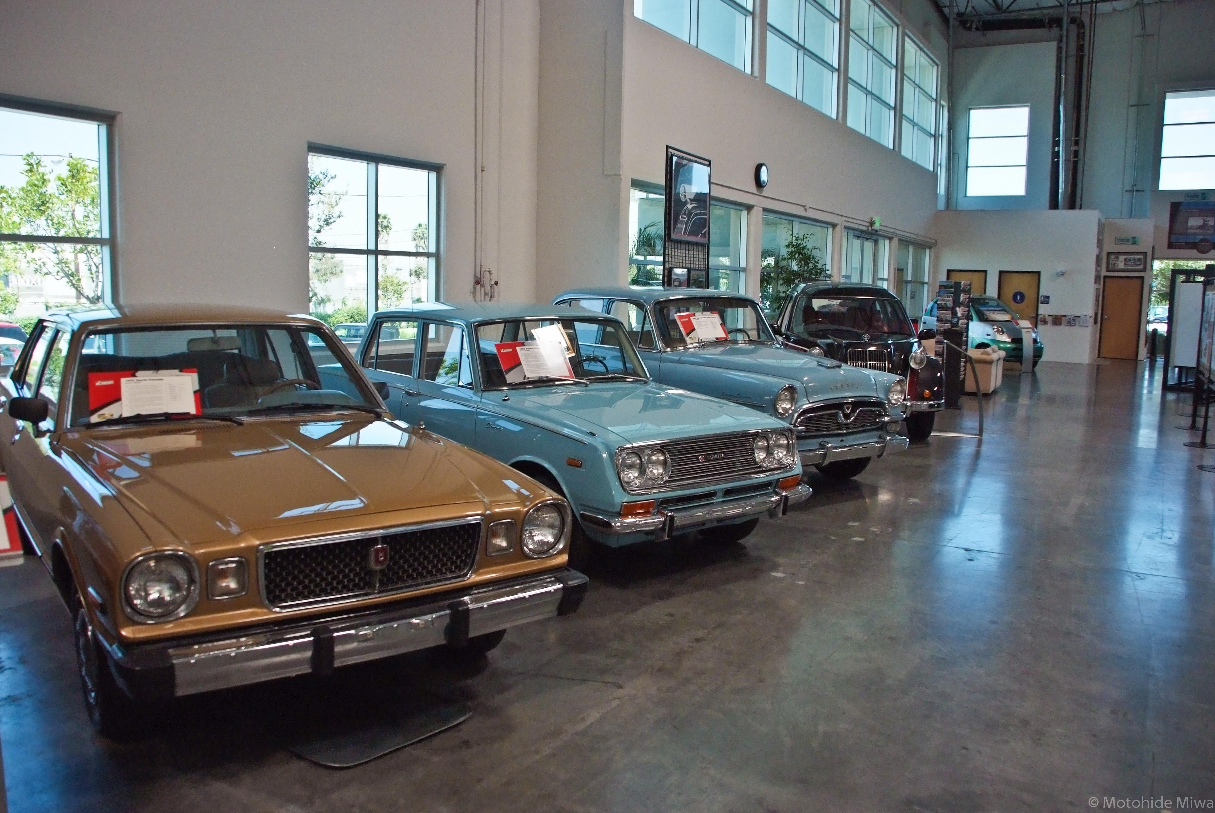 description toyota usa automobile museum   004   flickr   moto club4ag