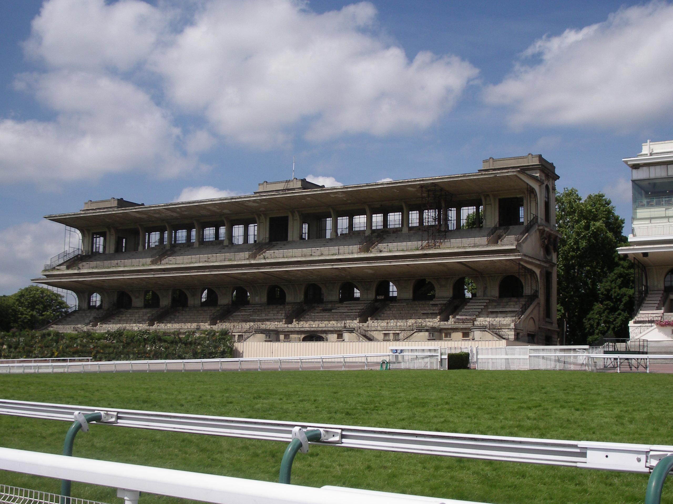 Hippodrome Quinté d'Auteuil