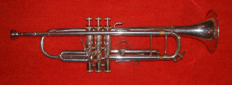 trumpet - Wiktionary